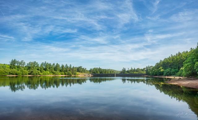 Venford Reservoir- Dartmoor