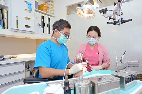 板橋,絕美牙醫,柯競醫師,牙醫,植牙,推薦,治療,牙齒,板橋絕美牙醫