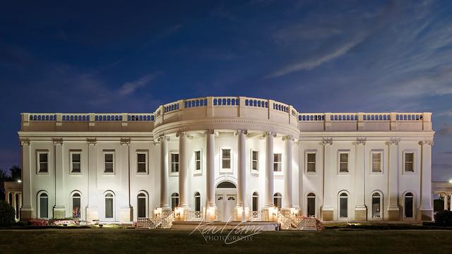 Irving, Tx Whitehouse