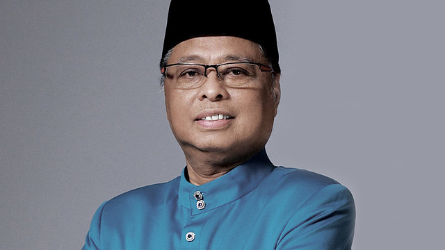 Ismail-Sabri-Menteri-Pertahanan