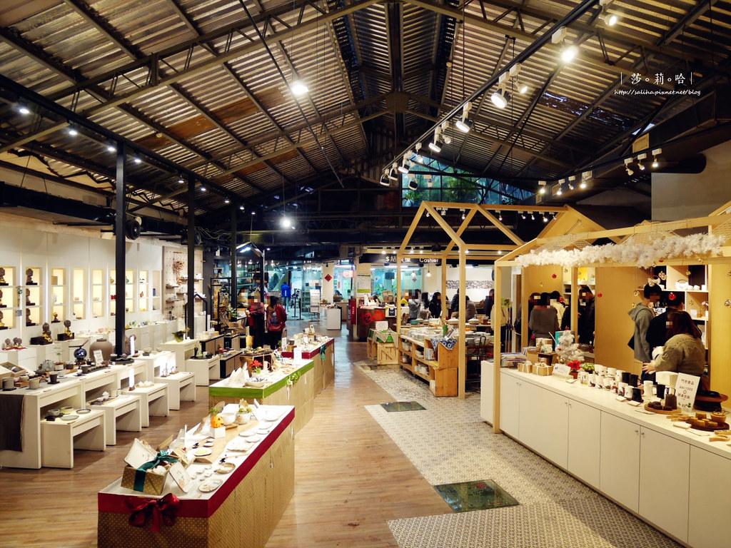 鶯歌老街逛街買陶瓷品商店推薦一日遊好玩景點