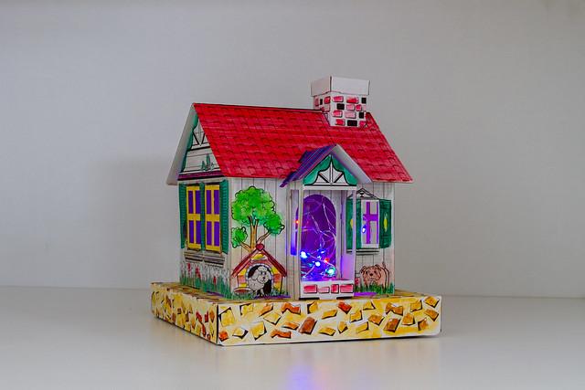 A Bunnings House