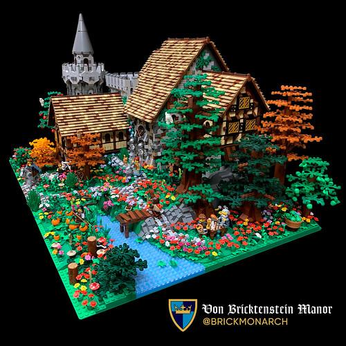 BricktenstienManor_LegoCastle_3