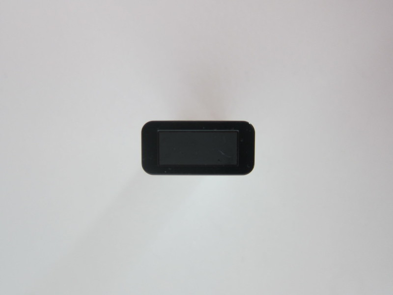 PQI My Lockey USB Fingerprint Reader - Side
