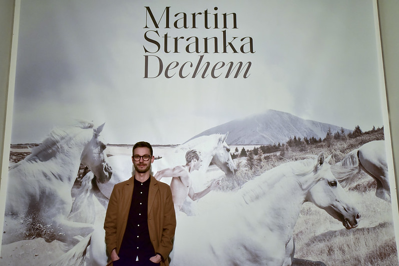 Martin Stranka - Dechem