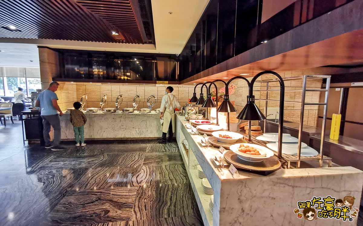 台東桂田喜來登酒店Sheraton Taitung Hotel -91
