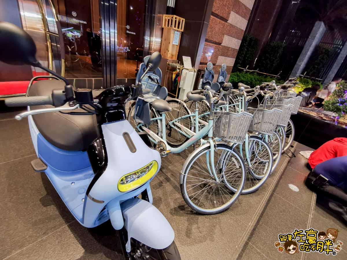台東桂田喜來登酒店Sheraton Taitung Hotel -59