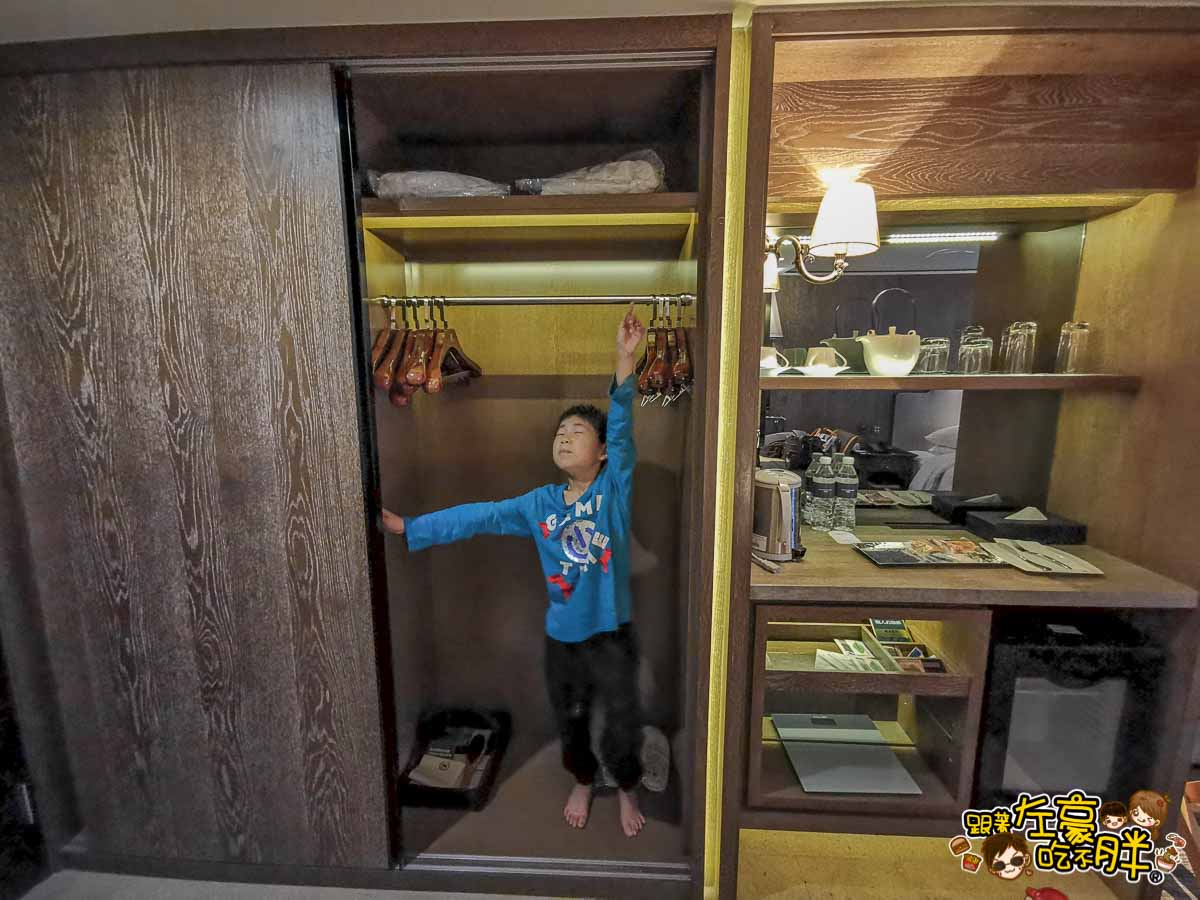 台東桂田喜來登酒店Sheraton Taitung Hotel -32