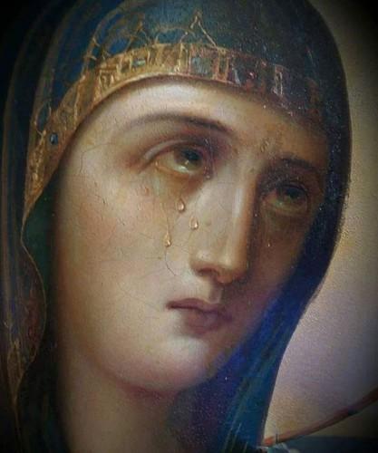 Пресвятая_Богородица