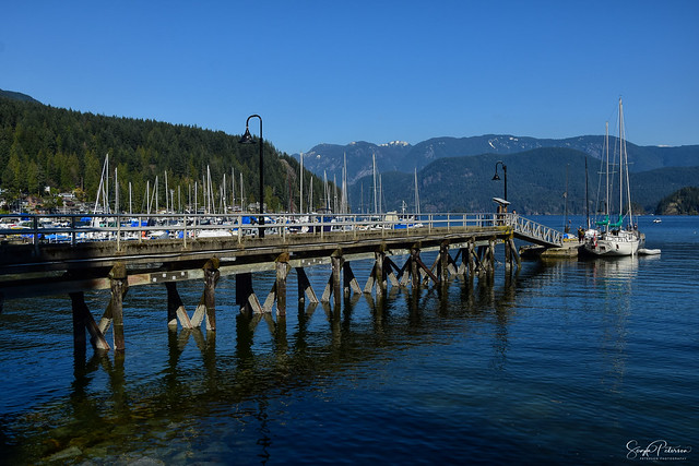 Deep Cove - District of North Vancouver