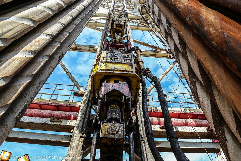 Китай очень активно скупает российскую нефть 7