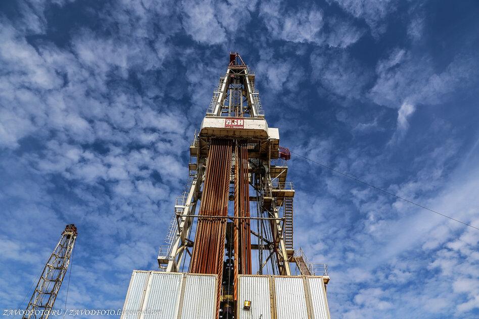 Китай очень активно скупает российскую нефть 1