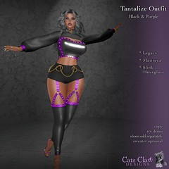 _CCD_Tantalize Outfit Black Purple-AD
