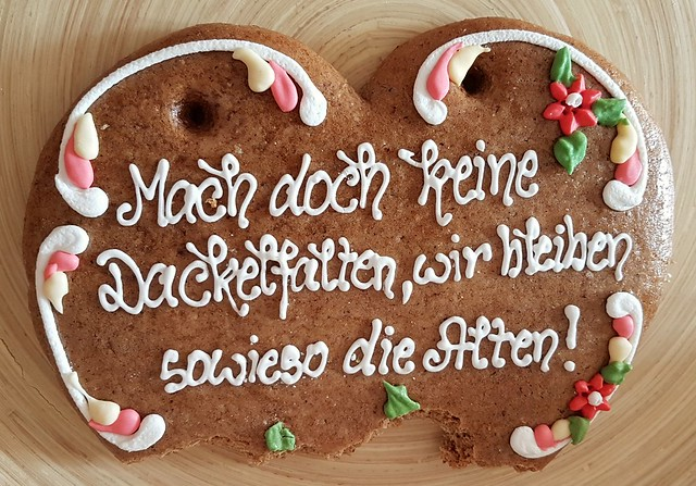 Gingerbread - Gmunden - Austria