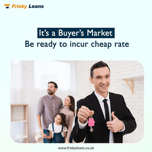 Homeowners are selling their homes at negotiable rates. You can get a better deal if you purchase now. Make it happen with our low-interest unsecured loans.