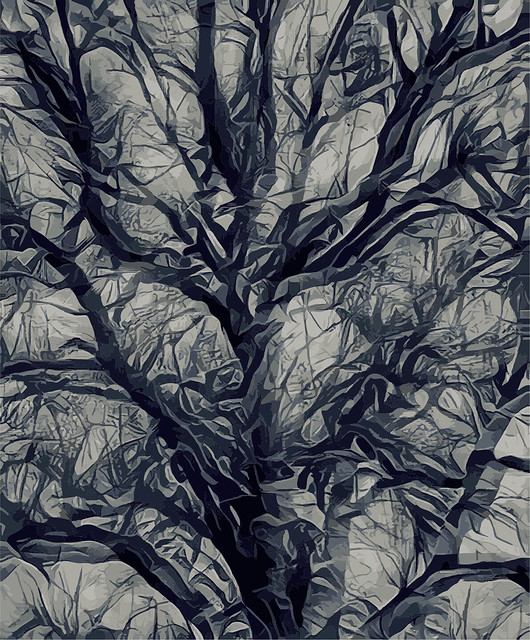 the vector tree