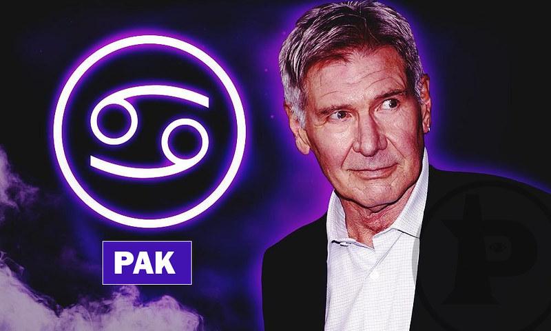 аббатство предсказаний Rak---Harrison-Ford