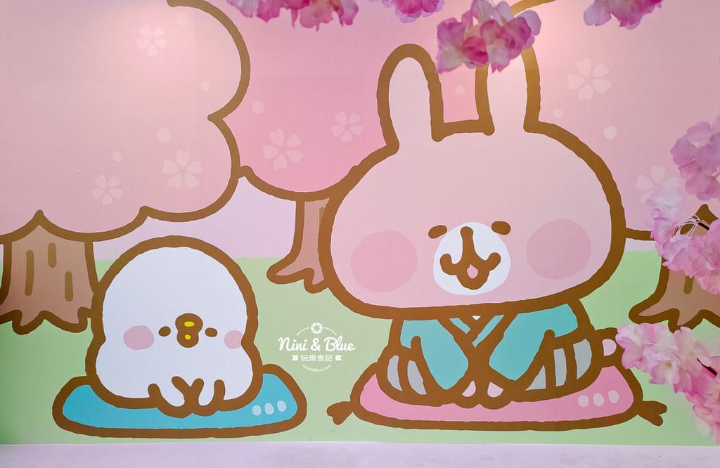 卡娜赫拉的櫻花趣 台中景點0028