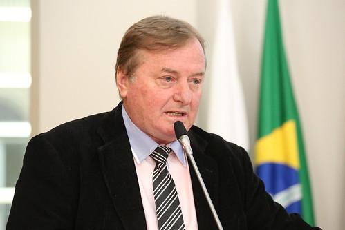 Vereador Colpani