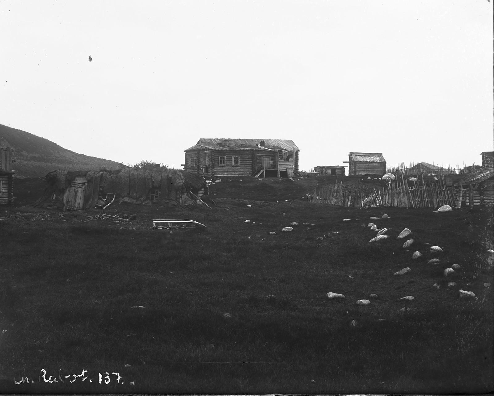 1884. Без подписи