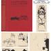 How to Be a Motorist by W. Heath Robinson,  K.R.G. Browne - HUTCHINSON 1939