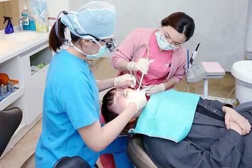 治療,牙周病,牙醫,絕美牙醫,植牙,推薦,板橋,楊昀琪醫師,板橋絕美牙醫