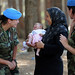UNIFIL comunity event in Tibnin