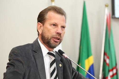 Vereador Mauro Ignacio