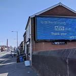 Thanks NHS sign in Preston