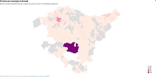 2020-03-27-Positivos por municipio en Euskadi