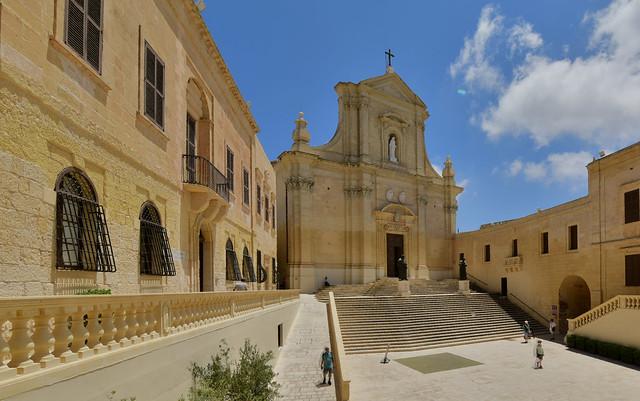 Cittadella, Rabat, Gozo, Malta 439