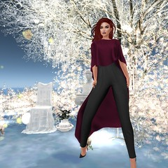 WILD Fashion Delilah Outfit
