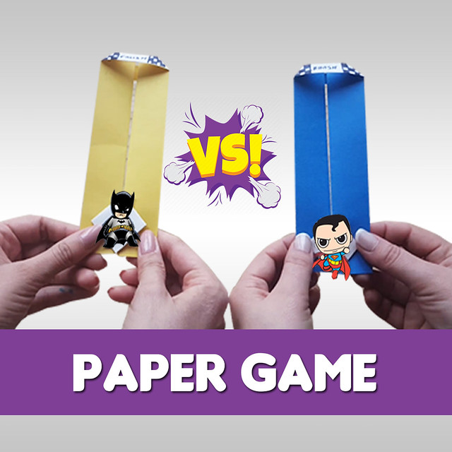 paper-game