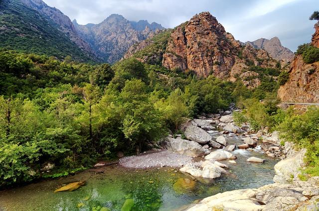 Asco canyon