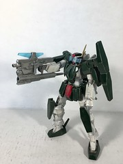 Cherudim Gundam (custom paint)