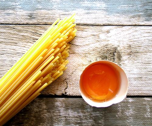 Barbara's Cucina Real Italian Cooking: Pasta alla Carbonara Recipe