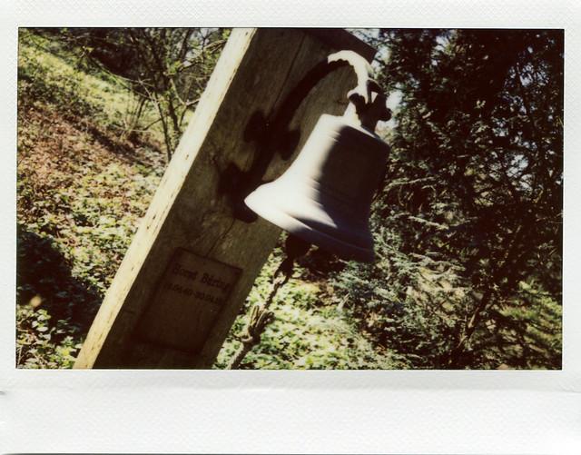 Glocke - I shot film