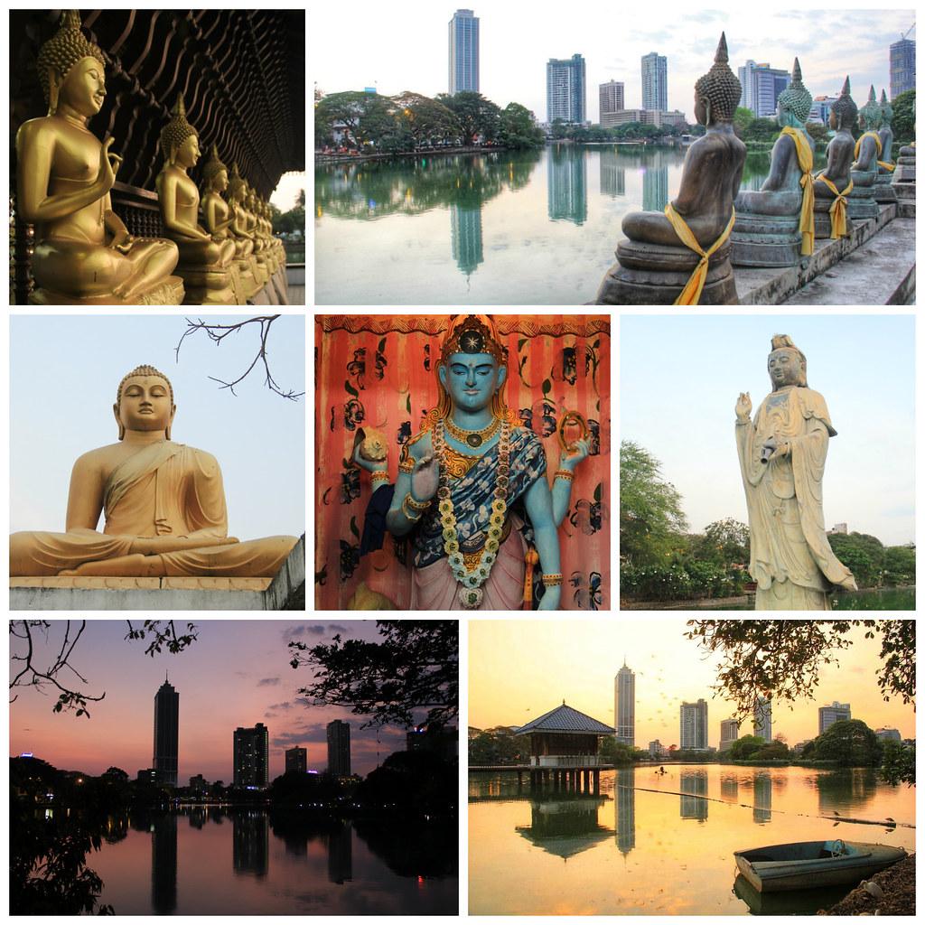 Seema Malakaya_ Colombo_ Sri Lanka