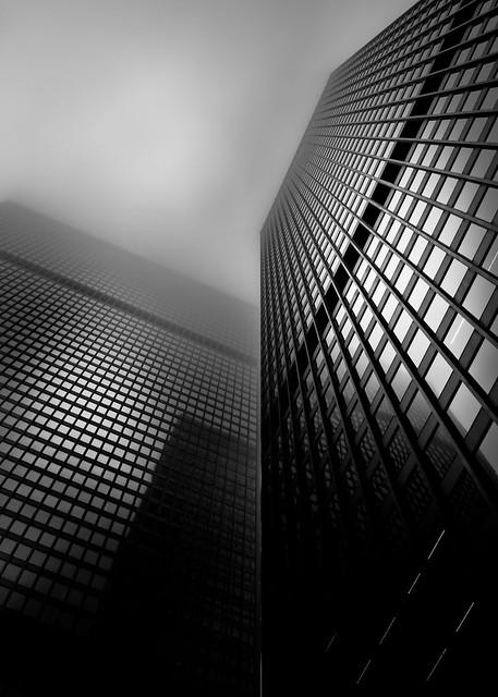 Downtown Toronto Fogfest No 27