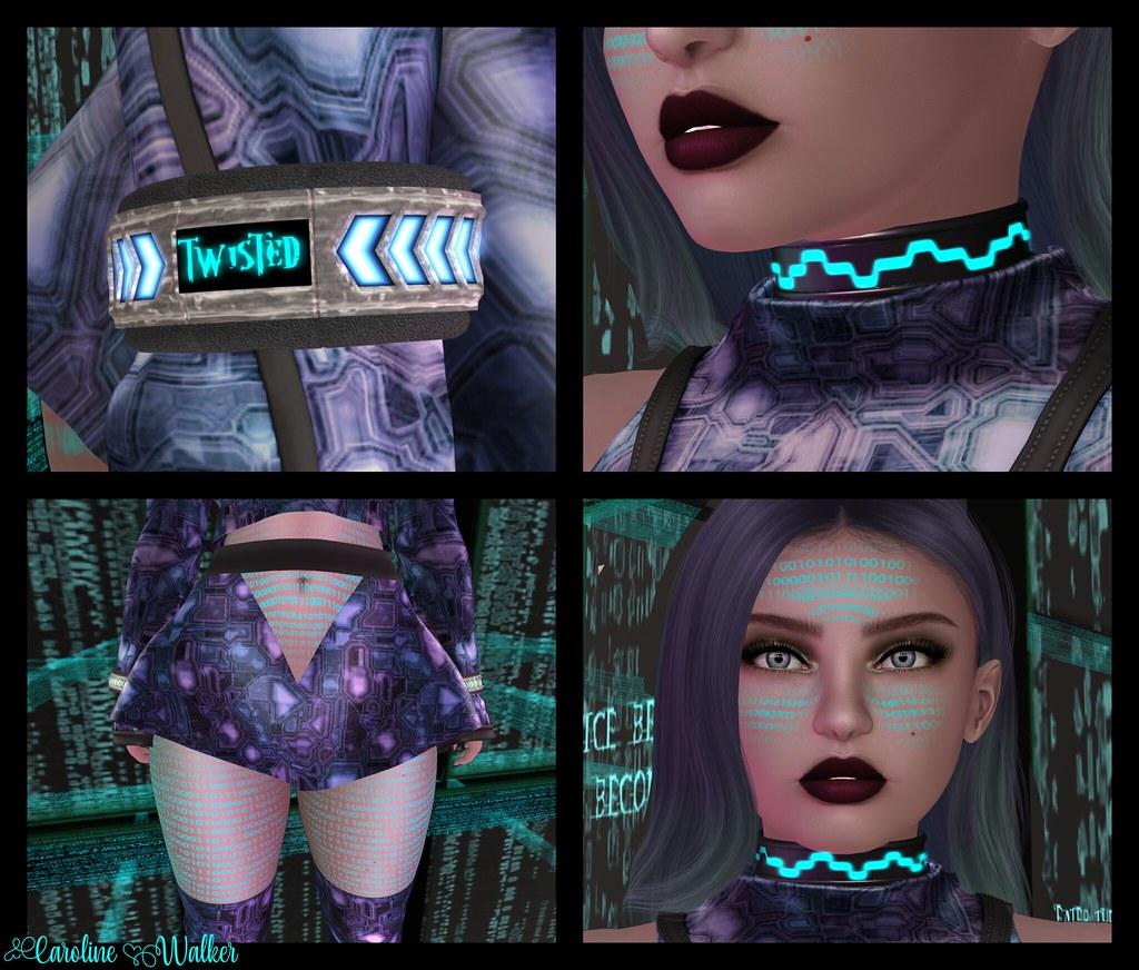 Cyberpunk'd 2