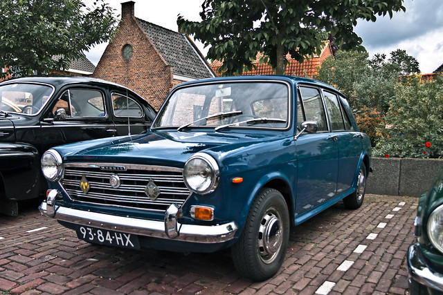 Morris 1300 1969 (5997)