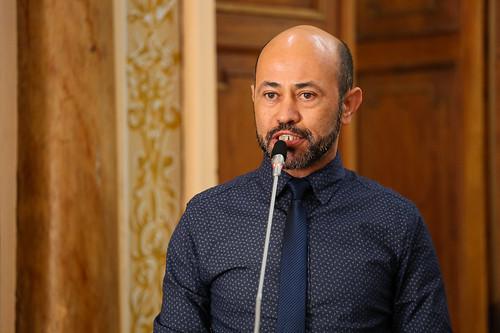 Vereador Caca Pereira
