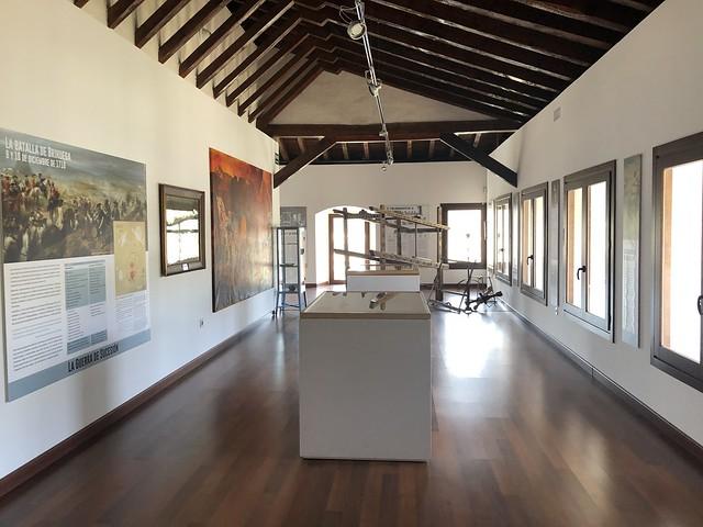 Museo de Historia de Brihuega en Guadalajara