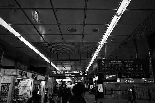 tokyo monochrome 73