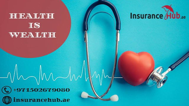 Health Insurance Dubai