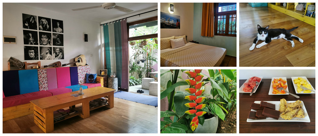 Mahasen by Foozoo guest house, Colombo, Sri Lanka