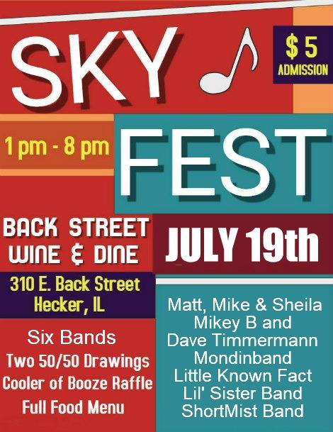 Sky Fest 2020