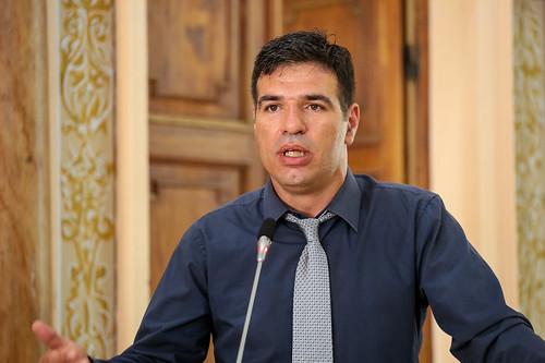 Vereador Paulo Rink