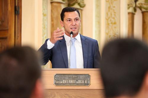 Vereador Pier Petruzziello