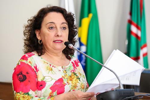 Vereadora Professora Josete